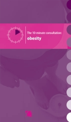 Cover image for The 10-minute consultation: obesity