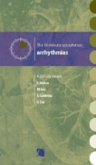 Cover image for The 10-minute consultation: arrhythmias