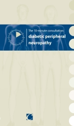 Cover image for The 10-minute consultation: diabetic peripheral neuropathy